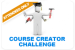 Are you ready for the iMoot Course Creator Challenge?