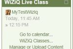 Review: WizIQ Live Module for Moodle 2.0