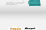 Book Review: Moodle 2.0 with Microsoft Technologies
