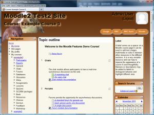 lagomorph-course