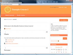 mandarin-course