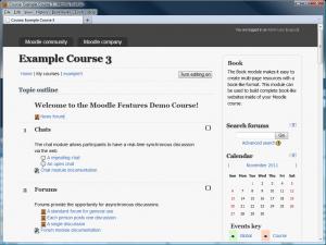 nimble-course