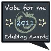 EduBlog Voting