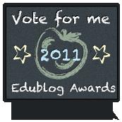 EduBlog Voting