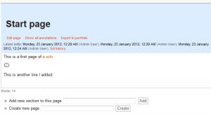 OU Wiki Student View