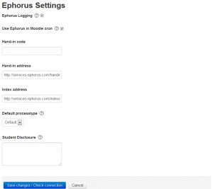 ephorus-install-settings